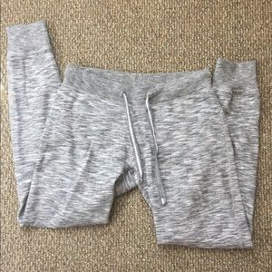Thick cozy sweat pants/joggers